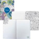 Blueline Notebook