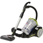 BISSELL PowerClean Multi-Cyclonic Canister Vacuum w/ Motorized Power Foot 1654C