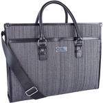 "Holiday Carrying Case (Briefcase) for 15.6"" Notebook - Black"
