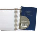 "Hilroy Cambridge 5-7/8"" Work Style Notebook"