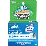 Scrubbing Bubbles&reg Auto Toilet Bowl Cleaner