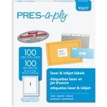 PRES-a-ply Labels