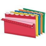 Pendaflex ReadyTab Color Hanging Folders