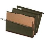 Pendaflex SureHook Hanging Folder with Dividers