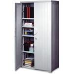 Iceberg Officeworks 4-Shelf Storage Cabinet