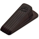 Master Mfg. Co. Big Foot® Doorstop, Brown