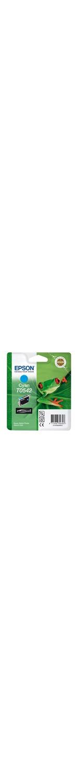 Epson UltraChrome T0542 Ink Cartridge - Cyan