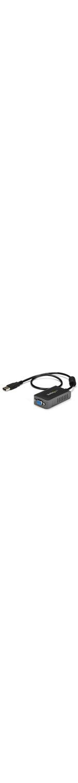 StarTech.com USB to VGA Multi Monitor External Video Adapter - 16MB SDRAM - USB