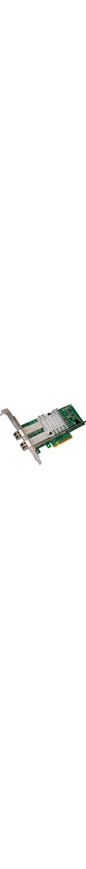 Intel X520-SR2 Fiber Optic Card - PCI Express x8