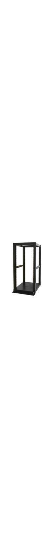 StarTech.com 25U 4 Post Server Open Frame Rack Cabinet - 23 25U