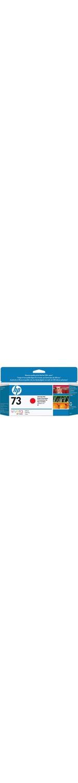 HP No. 73 Ink Cartridge - Red