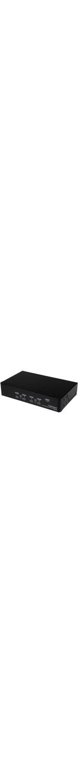Startech 4 Port USB DisplayPort KVM Switch with Audio