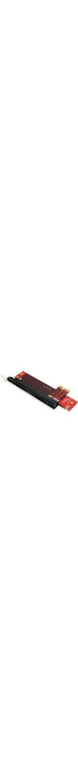 StarTech.com PCI Express X1 to X16 Low Profile Slot Extension Adapter - 1 x PCI Express x16