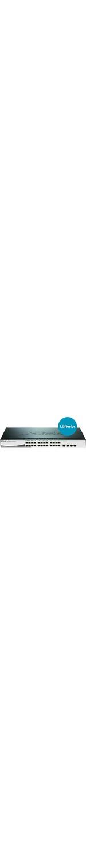 D-Link DGS-1210-24 Ethernet Switch - 24 Port - 4 Slot