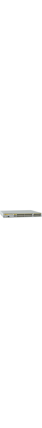Allied Telesis x900-24XS Manageable Switch Chassis