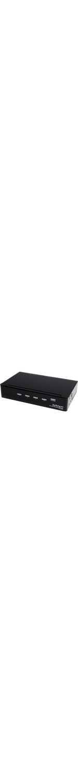 StarTech.com 4 Port High Speed HDMI Video Splitter w/ Audio - 1 x Mini-phone Stereo Audio In