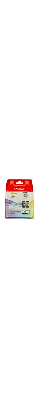 Canon Ink Cartridge - Black, Colour - Inkjet - 220 Page Black, Page Colour - 2 / Pack