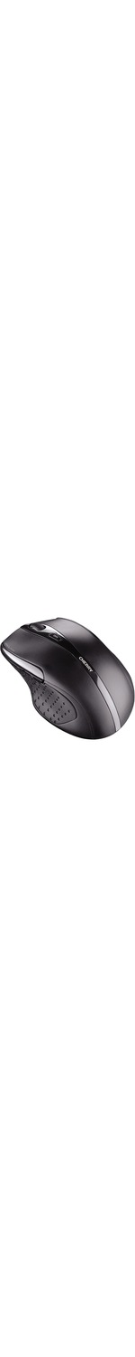 CHERRY MW 3000 Mouse - Infrared - Wireless - Black