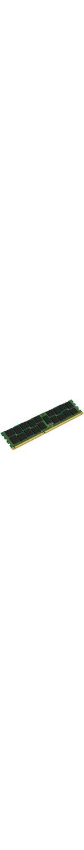 Kingston ValueRAM RAM Module - 16 GB 1 x 16 GB - DDR3 SDRAM - 1600 MHz DDR3-1600/PC3-12800 - 1.50 V - ECC - Registered - CL11 - 240-pin - DIMM