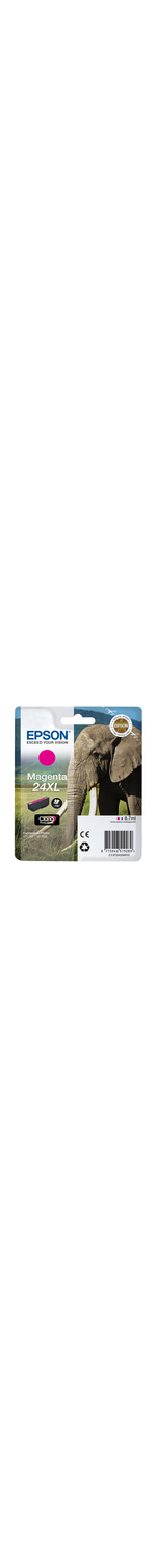 Epson Claria 24XL Ink Cartridge - Magenta