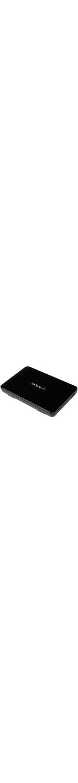 StarTech.com 2.5in USB 3.0 External SATA III SSD Hard Drive Enclosure