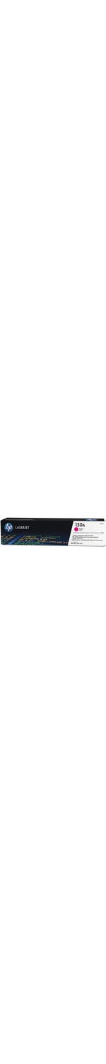 HP 130A Toner Cartridge - Magenta
