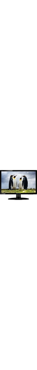Hanns.G HE195ANB 18.5And#34; LED Monitor - 16:9 - 5 ms