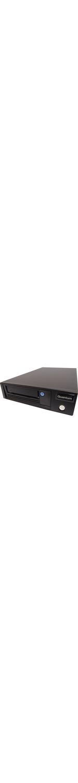 Quantum LTO-6 Tape Drive - 2.50 TB Native/6.25 TB Compressed - SAS - 1/2H Height - Internal