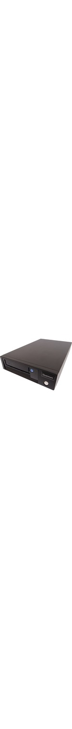 Quantum LTO-4 Tape Drive - 800 GB Native/1.60 TB Compressed - 1/2H Height - Tabletop - Linear Serpentine