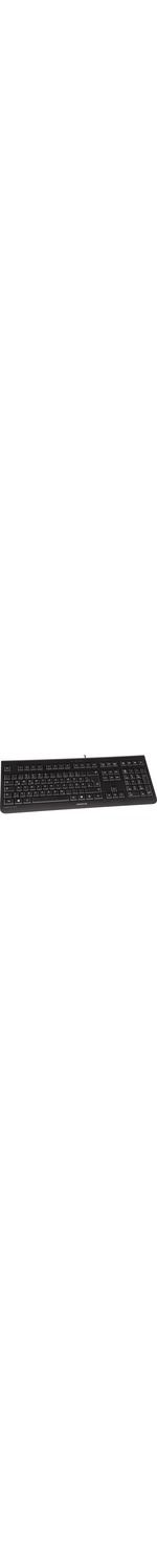 CHERRY KC 1000 Black USB Keyboard
