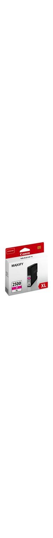 Canon PGI-2500XL M Ink Cartridge - Magenta