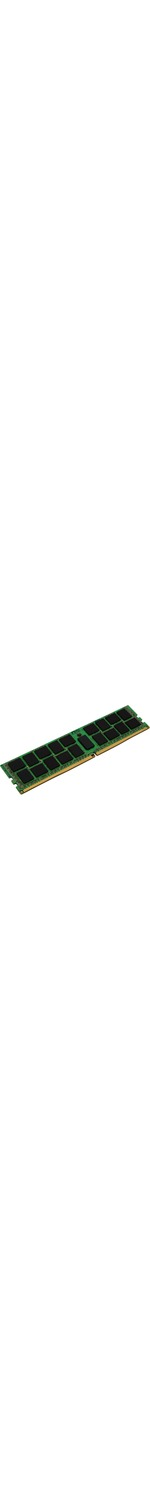 Kingston RAM Module - 16 GB - DDR4 SDRAM - 2133 MHz - ECC - Registered