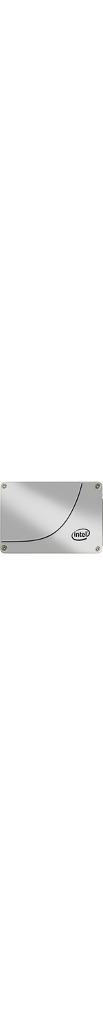 Intel DC S3610 480 GB 2.5And#34; Internal Solid State Drive - SATA - OEM