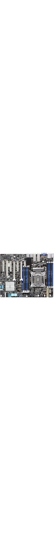 Asus Z10PA-U8 Server Motherboard - Intel C612 Chipset - Socket LGA 2011-v3 - ATX - 1 x Processor Support - 512 GB DDR4 SDRAM Maximum RAM - 2.13 GHz Memory Speed Supp