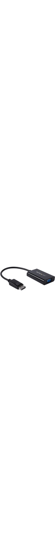 StarTech.com DisplayPort to VGA Adapter with Audio - DP to VGA Converter - 1920x1200