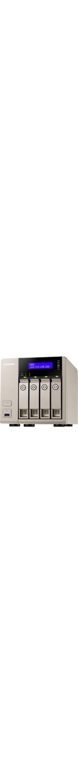 QNAP Turbo vNAS TVS-463 4 x Total Bays NAS Server - Tower - AMD Quad-core 4 Core 2.40 GHz