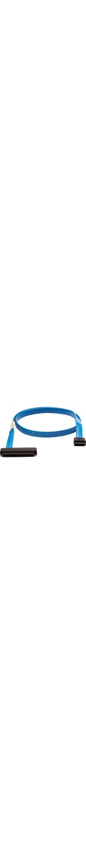 HP Mini-SAS Data Transfer Cable for Server, SATA Controller - Mini-SAS