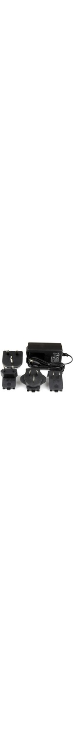 StarTech.com Replacement 9V DC Power Adapter - 9 Volts, 2 Amps - 9 V DC Output Voltage - 2 A Output Current
