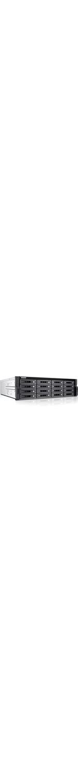 QNAP Turbo NAS TS-EC1680U-E3-4GE-R2 16 x Total Bays SAN/NAS Server - 3U - Rack-mountable - Intel Xeon Quad-core 4 Core - 4 GB RAM DDR3 SDRAM - Serial ATA/600 - RAI