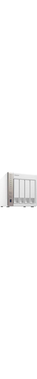 QNAP Turbo NAS TS-451 4 x Total Bays SAN/NAS Storage System - Tower - Intel Celeron Dual-core