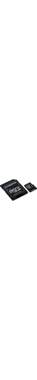 Kingston 256 GB microSDXC - Class 10/UHS-I - 45 MB/s Read - 10 MB/s Write