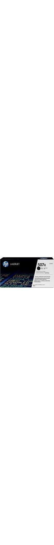 HP 507X Toner Cartridge - Black - Laser - 11000 Page - 1 Each