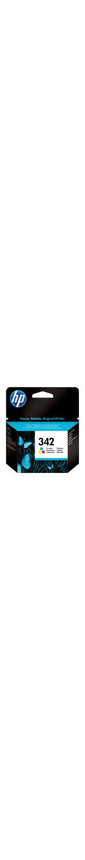 HP No. 342 Ink Cartridge - Cyan, Magenta, Yellow