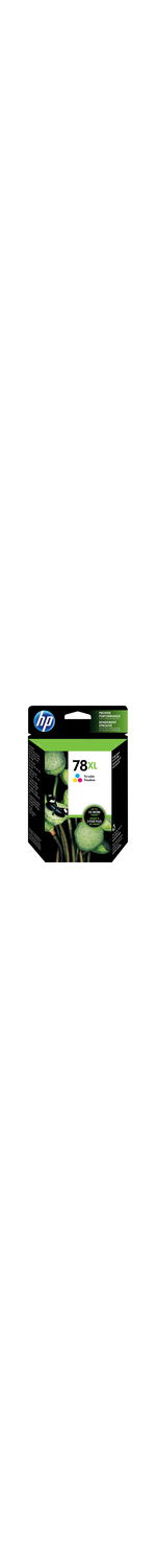 HP 78 Ink Cartridge - Cyan, Magenta, Yellow