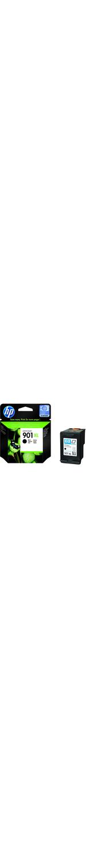 HP No. 901XL Ink Cartridge - Black