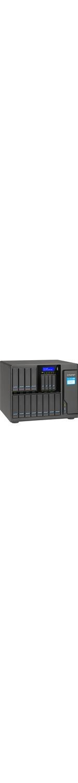 QNAP Turbo NAS TS-1685 16 x Total Bays SAN/NAS Storage System - Desktop