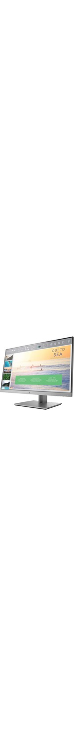 HP Business E233 58.4 cm 23And#34; Full HD LED LCD Monitor - 16:9