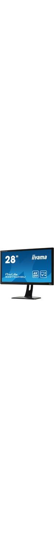Iiyama ProLite B2875UHSU-B1 28And#34; LED Monitor - 4K UHD