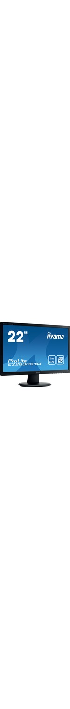 Iiyama ProLite E2283HS-B3 21.5And#34; LED Monitor