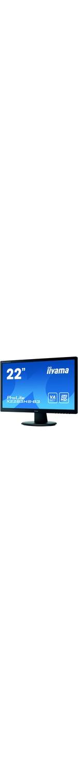 iiyama ProLite X2283HS-B3 21.5And#34; LED LCD Monitor - 16:9 - 4 ms